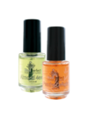 Nagelriem olie Peachy Delight