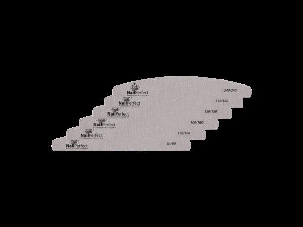 Halfmoon File 150/150