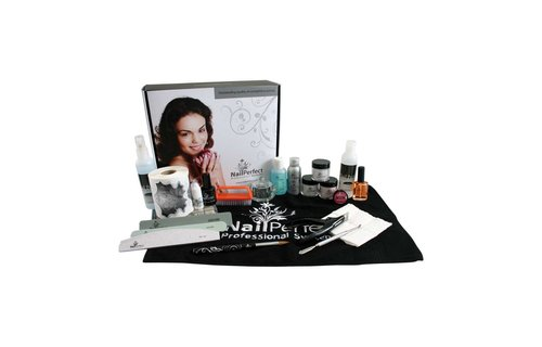 NailPerfect Professional Acryl Kit