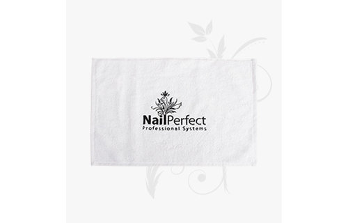NailPerfect Towel White