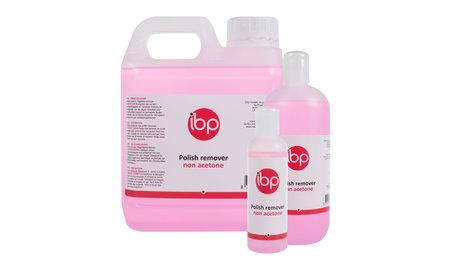 No Label IBP Nail Polish Remover Non Aceton