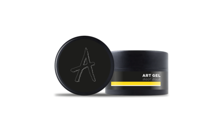Astonishing  Art Gel #001 Black