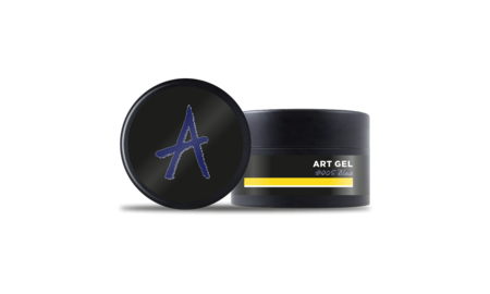 Astonishing  Art Gel #005 Blue