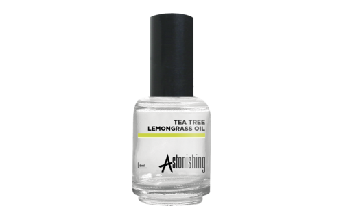 Astonishing  Tea Tree Lemongrass Oil