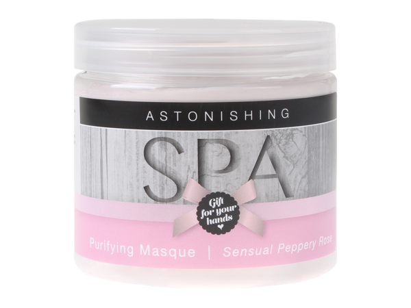 Purifying Masque - Sensual Peppery Rose 120ml