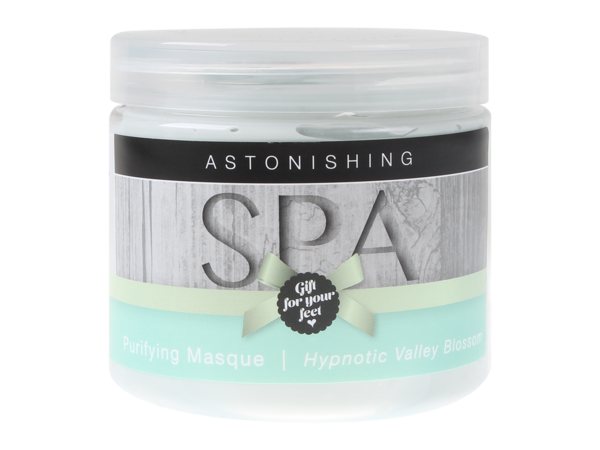 Purifying Masque - Hypnotic Valley Blossom 120ml