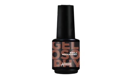 Gelosophy Gelnagellak #1Q3.2 Moccachino 15ml