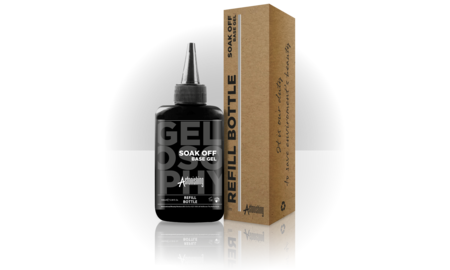 Astonishing  Refill Base Gel 100ml