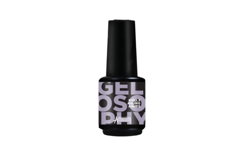 Gelosophy Gelnagellak Summer #1Q2.3 Agung Ashes 15ml