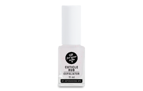 Astonishing Spa Cuticle Rub 11ml