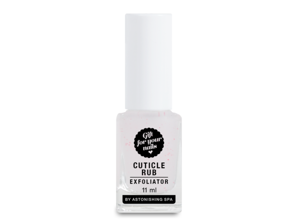 Cuticle Rub 11ml