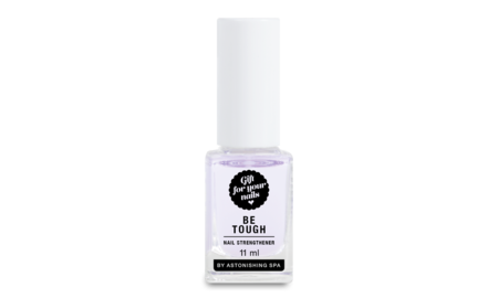 Astonishing Spa Be Tough Nail Strengthner 11ml