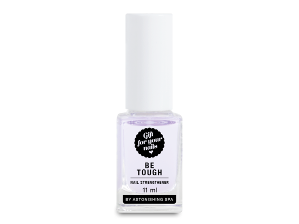 Be Tough Nail Strengthner 11ml
