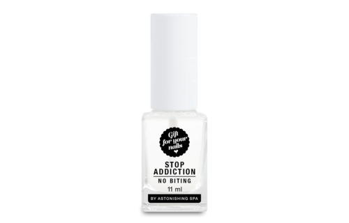 Astonishing Spa Stop Addiction No Biting 11ml