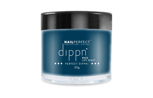 NailPerfect Dippn' #035 Late Night