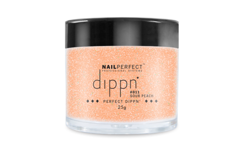 NailPerfect Dippn' #011 Sour Peach