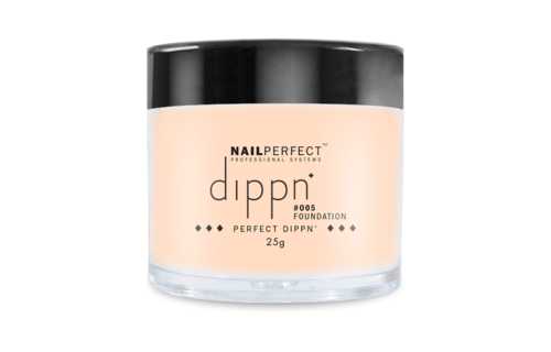 NailPerfect Dippn' #005 Foundation