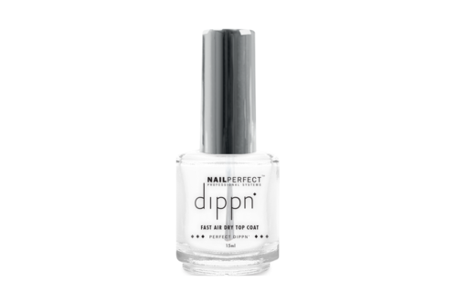NailPerfect Dippn Fast Dry Top Coat 15ml