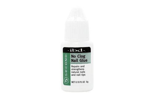 IBD No Clog Nail Glue 3gr.