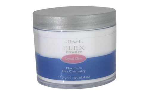 IBD Flex Poeder Crystal Clear 113gr.