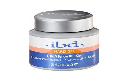 IBD LED/UV Bouwgel Clear 56g.