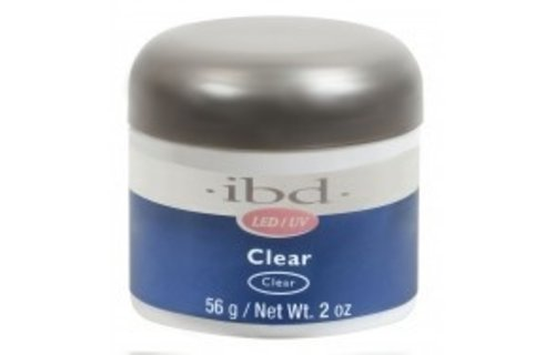 IBD LED/UV Clear Gel 56g.