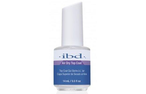 IBD Air Dry Topcoat 14ml.