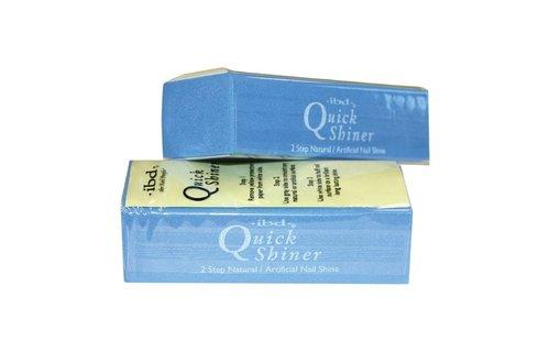 IBD Quick Shiner Block.