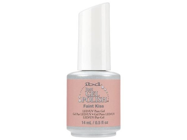 Just Gel Faint Kiss NUDE Collection