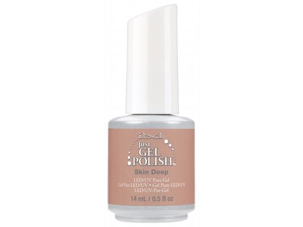 Just Gel Skin Deep NUDE Collection