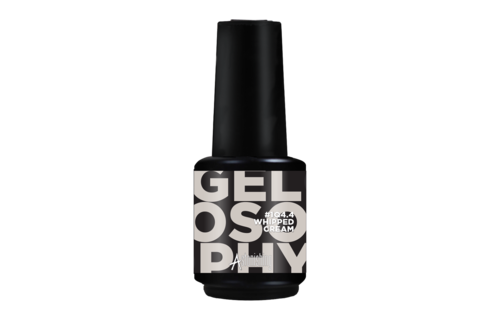 Gelosophy Gelpolish Winter #1Q4.4 Whipped Cream