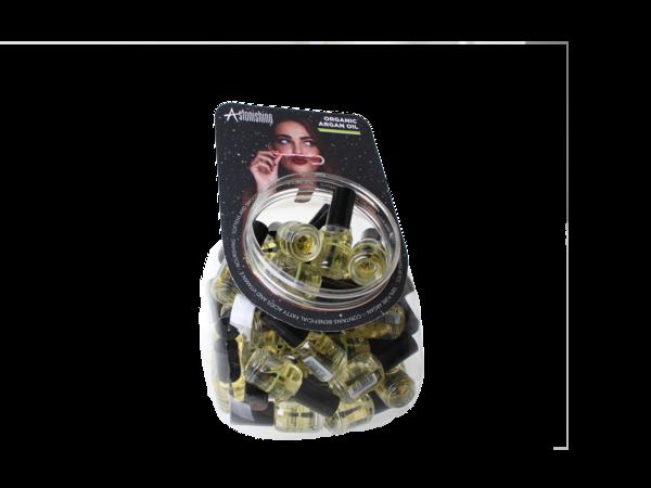 Fishbowl Argan oil 48pcs 5ml