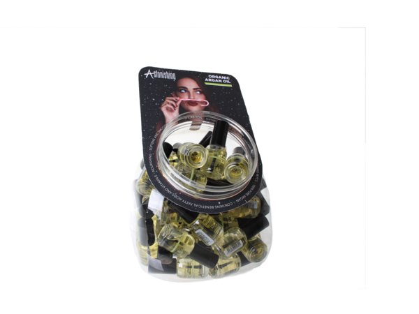 Fishbowl Argan oil 48st 5ml