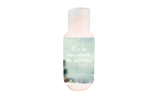 IBP Kiss me underneath the mistletoe Hand & Body Lotion 60ML