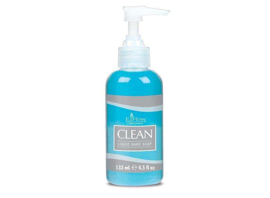 Clean Liquid Hand Soap
