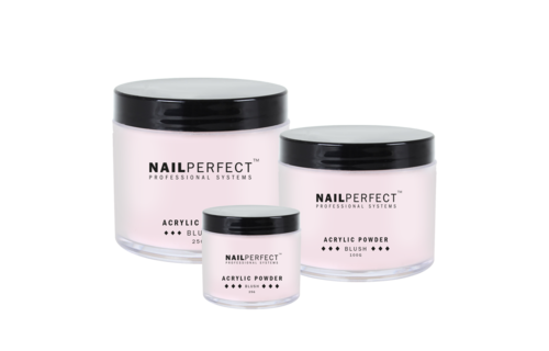 NailPerfect Acryl Poeder Blush