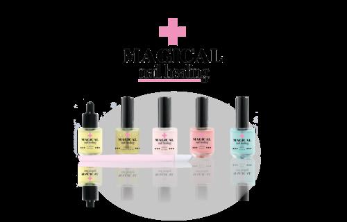 NailPerfect Magical  Nail Healing Kit