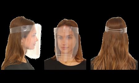 IBP Face Protecting Mask
