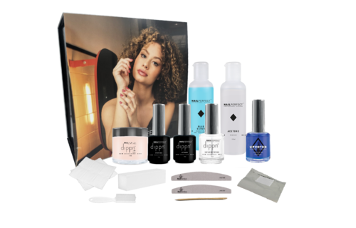 NailPerfect Dippn' Get Started Kit