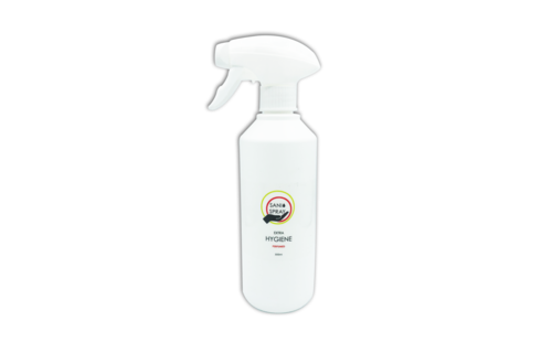 Sani Spray Perfumed Spray Cap 500ml