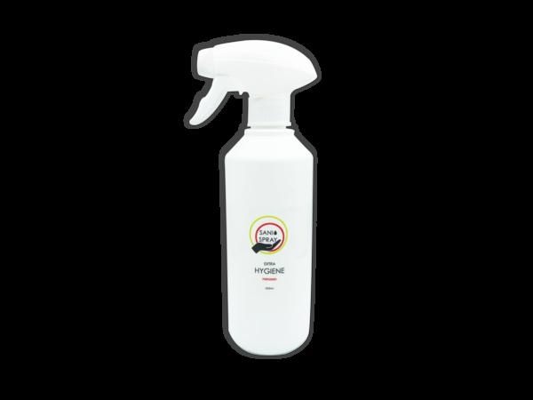 Perfumed Spray Cap 500ml