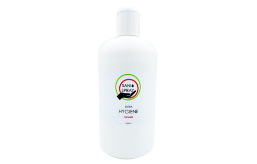 Sani Spray Perfumed 500ml