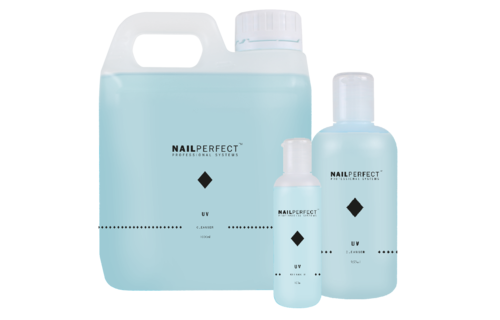 NailPerfect UV-Cleanser