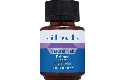 IBD Natural Nail Primer