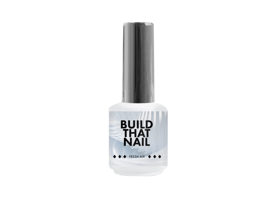 Build That Nail Get Started Kit