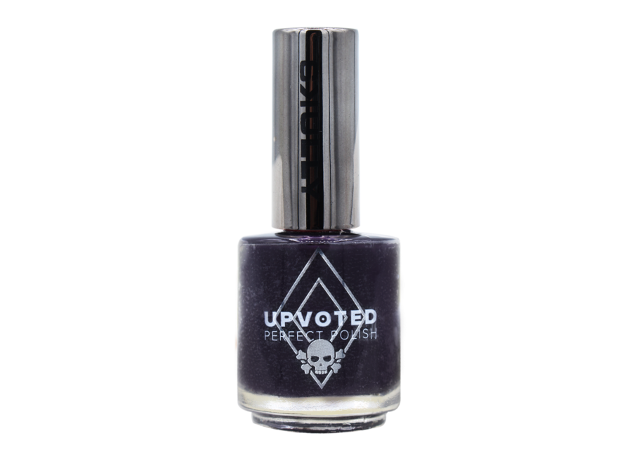 SKULLY by UPVOTED  Nail Lacquer #211 Hangover