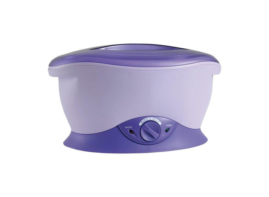 Paraffin Bath Purple