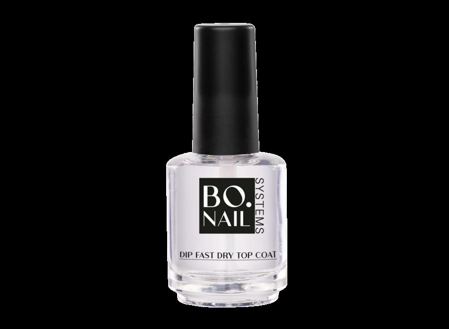 BO. Dip Fast Dry Top Coat (15ml)