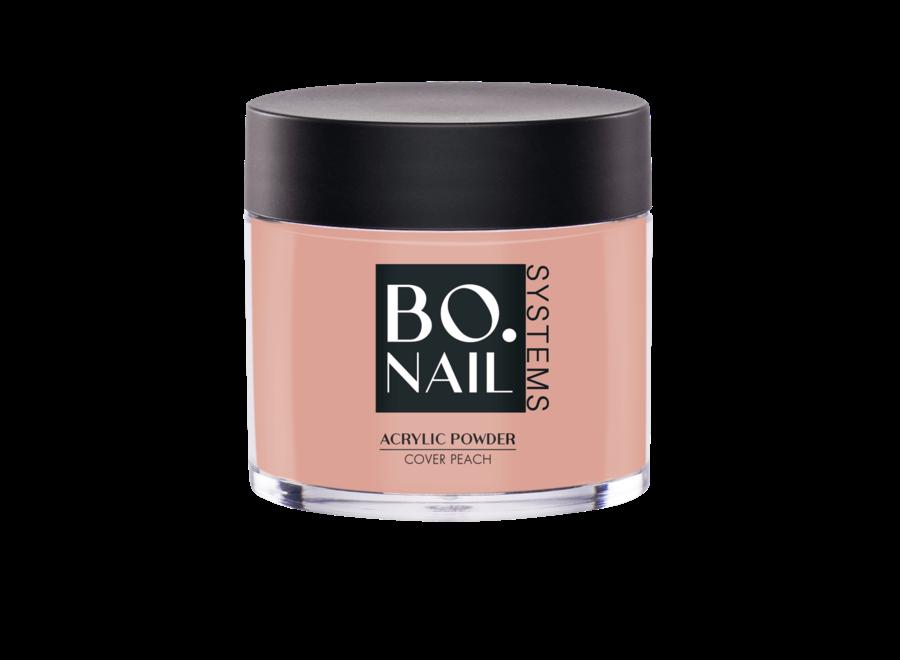 BO. Acrylic Powder Cover Peach (25gr)