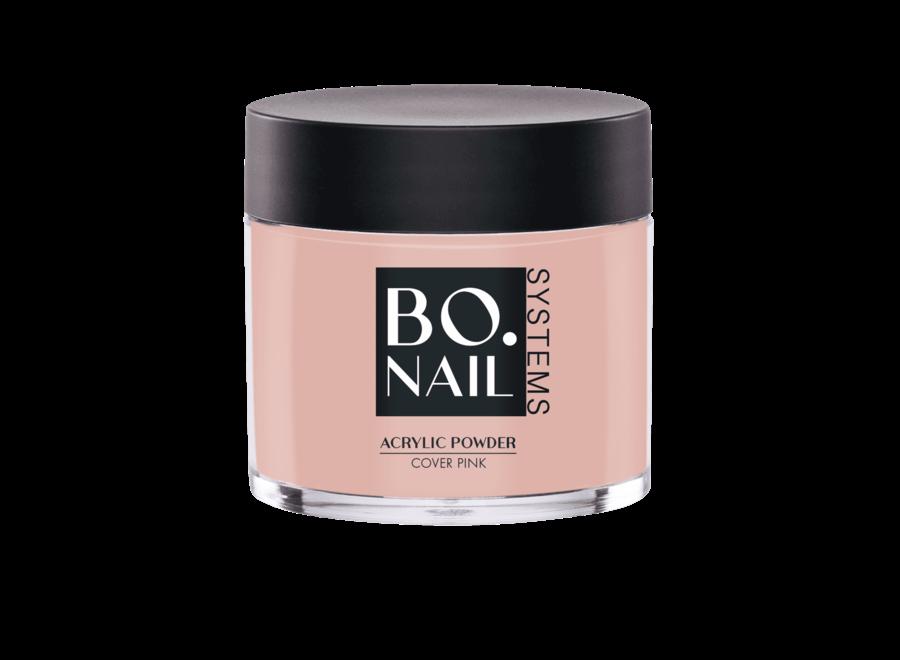 BO. Acrylic Powder Cover Pink (25gr)